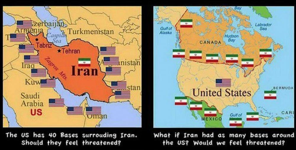 Kto dąży do wojny z Iranem? Zrzut ekranu 2019 06 17 o 17 25.40