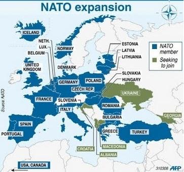 Ekspansja NATO