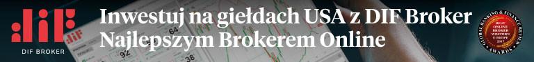 DIF Broker