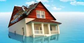 Kryzys pożyczek hipotecznych w skali micro na przykładzie baru.