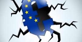 Schemat upadku Europy