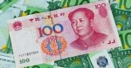 Chiński Yuan bardziej popularny niż Euro