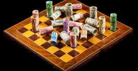 Wojny finansowe
