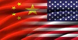 Chiny vs. USA - wyższy poziom konfrontacji