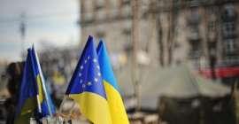 Ukraina - Trader po raz pierwszy w obiektywie