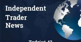 Independent Trader News - tydzień 43
