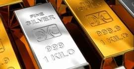 Deutsche Bank przyznaje się do manipulacji cenami złota i srebra