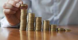 Systematyczne inwestowanie małych kwot. Czy to ma sens?
