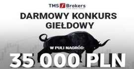 Relacja z konkursu TMS Brokers
