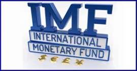 Świat po dolarze pod kontrolą MFW