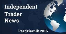 Najważniejsze wydarzenia minionych tygodni - październik 2016, cz. 1