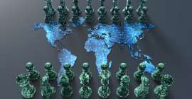 Zmiany na arenie geopolitycznej w 2017 roku