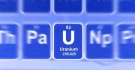 Uran - perełka inwestycyjna
