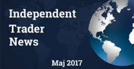 Najważniejsze wydarzenia minionych tygodni - maj 2017
