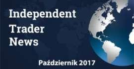 Najważniejsze wydarzenia minionych tygodni - październik 2017