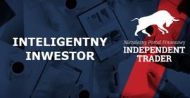 Kurs Inteligentny Inwestor dostępny za 50% ceny!