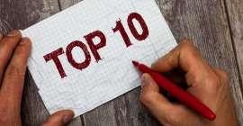TOP 10 wydarzeń 2018 roku - cz. 1 Finanse