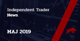 Najważniejsze wydarzenia minionych tygodni - Maj 2019