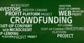 Crowdfunding udziałowy - następca IPO
