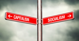 Czy jesteśmy skazani na socjalizm?