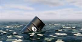 Załamanie cen ropy i spadki na rynku akcji - relacja live