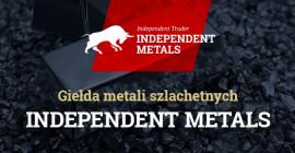 Rusza giełda Independent Metals! (update)