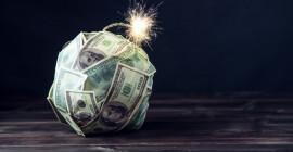 Koronawirus, czyli zielone światło dla niszczenia gospodarki