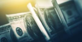Czym jest Dollar Milkshake Theory? Czy czeka nas deflacja?