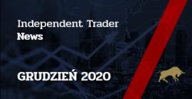 Najważniejsze wydarzenia minionych tygodni - Grudzień 2020
