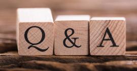 Sesja pytań-odpowiedzi w ramach Invest Cuffs 2021