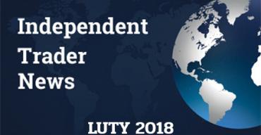 Najważniejsze wydarzenia minionych tygodni - luty 2018