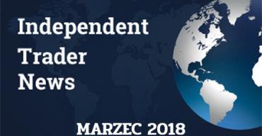 Najważniejsze wydarzenia minionych tygodni - marzec 2018
