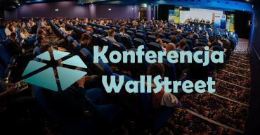 Nadchodzi konferencja Wall Street 25!