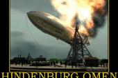Hindenburg Omen – mała korekta czy zbliżający się krach?