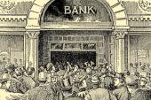 System bankowy w Europie powoli się rozpada