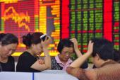 Spowolnienie gospodarcze w Chinach