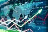 W jakim miejscu znajduje się rynek akcji?