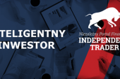 Kopiowanie ruchów Tradera