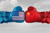 USA vs. Chiny, czyli starcie potęg