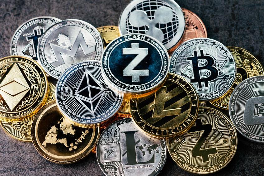 Inwestowanie w kryptowaluty - Trader21 i Kamil Jarzombek